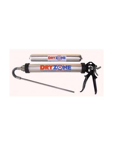 DryZone RVS Injectienaald 80cm