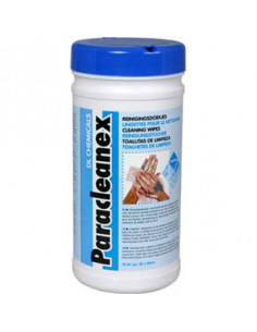 Paracleanex-reinigingsdoekjes