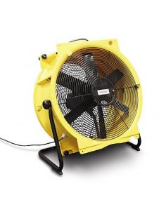 Ventilator TTV7000