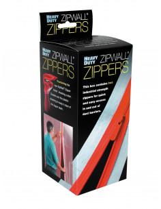 Zipwall HD ritssluiting