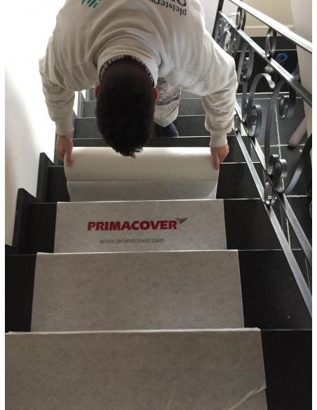 Primacover Standard zelfklevend afdekvlies 25m²