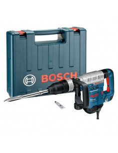 Breekhamer Bosch GSH 5 CE Professional + beitelset